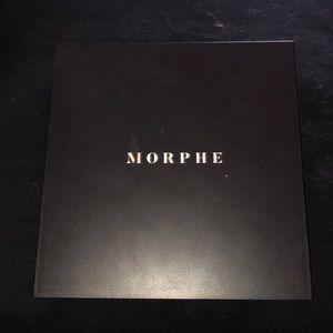 COPY - 25B palette by Morphe